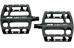 NC-17 Sudpin II S-Pro CNC Pedal schwarz